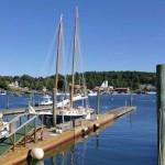 Schooner-in-Boothbay-Harbor-Maine