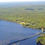 Scopan-Lake