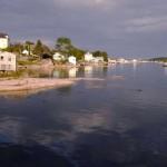 Stonington-Maine-on-Deer-Island