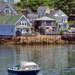 Stonington-Maine