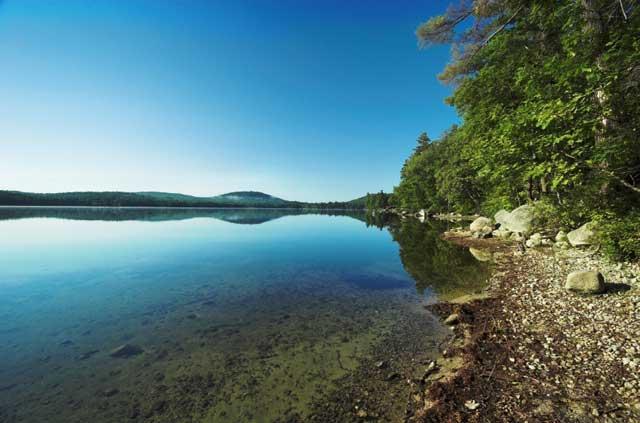 western lakes area photos   etravelmaine