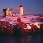 Winter-at-Nubble-Light