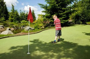 Maine Miniature Golf