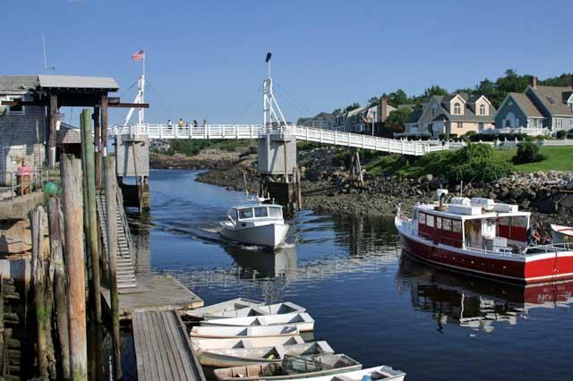Southern Maine Coast Photos